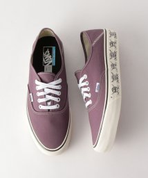 BEAUTY&YOUTH UNITED ARROWS/<VANS(バンズ)> AUTHENTIC SF/オーセンティック/501932647