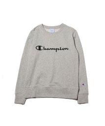 Champion/チャンピオン クルーネック スウェットシャツ/501933392