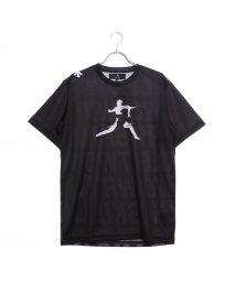 DESCENTE/デサント DESCENTE メンズ 野球 半袖Tシャツ ベースボールシャツ DORA9554AP/501934711