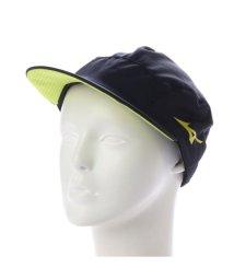 MIZUNO/ミズノ MIZUNO  ジュニア サッカー/フットサル 帽子 PRソーラーカットキャップJr P2MW910114/501934723