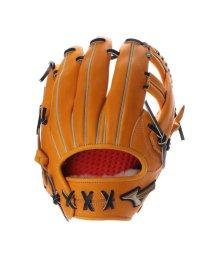 MIZUNO/ミズノ MIZUNO 硬式野球 野手用グラブ 硬式用 グローバルエリート H Selection02[内野手用:サイズ9] 1AJGH20413/501934733