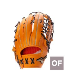 MIZUNO/ミズノ MIZUNO 硬式野球 野手用グラブ 硬式用 グローバルエリート H Selection02[外野手用:サイズ16N] 1AJGH20407/501934737