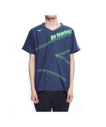 MIZUNO/ミズノ MIZUNO バレーボール 半袖Tシャツ ブレーカーシャツ V2ME900314/501934782