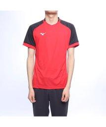MIZUNO/ミズノ MIZUNO サッカー/フットサル 半袖シャツ PRソーラーカットパーツフィールドシャツ P2MA904696/501934806