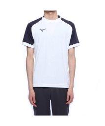 MIZUNO/ミズノ MIZUNO サッカー/フットサル 半袖シャツ PRソーラーカットパーツフィールドシャツ P2MA904601/501934810