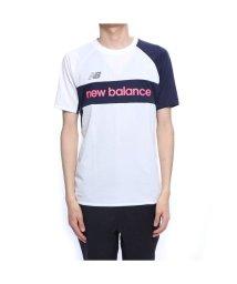 NEW BALANCE/ニューバランス new balance メンズ サッカー/フットサル 半袖シャツ JMTF9321 JMTF9321/501934823