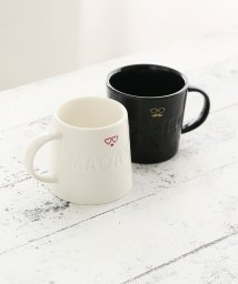 Afternoon Tea LIVING/マダム&ムッシュマグカップペアセット/501900928