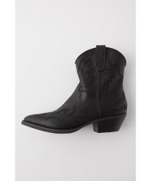 moussy/WESTERN SHORT ブーツ/501935486