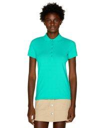 BENETTON (women)/ベーシックポロシャツ/501618285