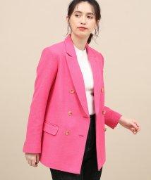 ROPE' mademoiselle/【セットアップ対応】リングツィードジャケット/501904211