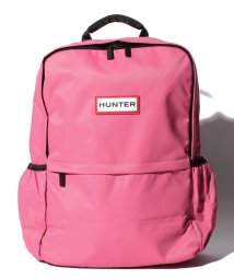 HUNTER/ORIGINAL NYLON BACKPACK/501936766