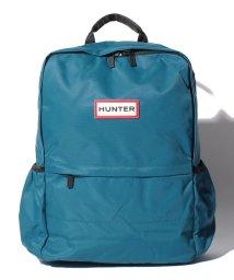 HUNTER/ORIGINAL NYLON BACKPACK/501936766
