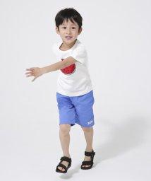 coen/【水陸両用・coen キッズ / ジュニア】2WAYカラーショーツ(ショートパンツ/ハーフパンツ)/501937041