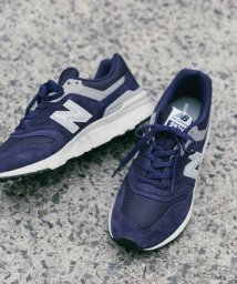 URBAN RESEARCH Sonny Label/NEW BALANCE CM997H/501937546