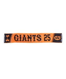 UNDER ARMOUR/アンダーアーマー UNDER ARMOUR 野球 応援グッズ UA GIANTS Muffler Towel No.25 1348120/501937753