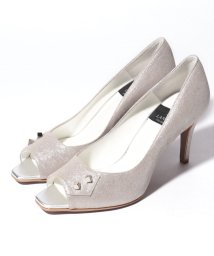 LANVINCOLLECTION(SHOES)/オープントゥパンプス/501889690