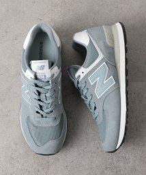 THE STATION STORE UNITED ARROWS LTD./<New Balance>ML574 スニーカー/501891579