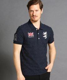 NICOLE CLUB FOR MEN/Admiral (アドミラル)別注ポロシャツ/501899960