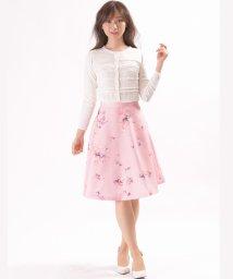 Dear Princess/3Dプリントフレアースカート/501931004