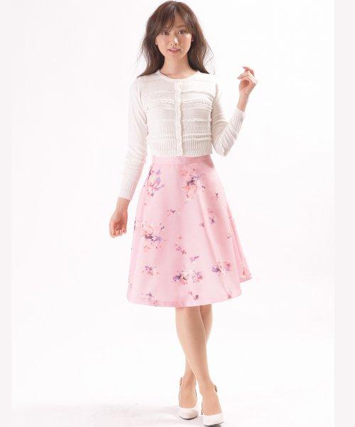 Dear Princess(ディアプリンセス)/3Dプリントフレアースカート/3085113