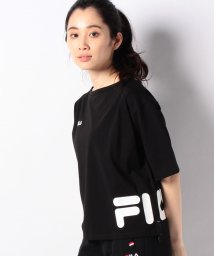 FILA/ショートTシャツ/501932773