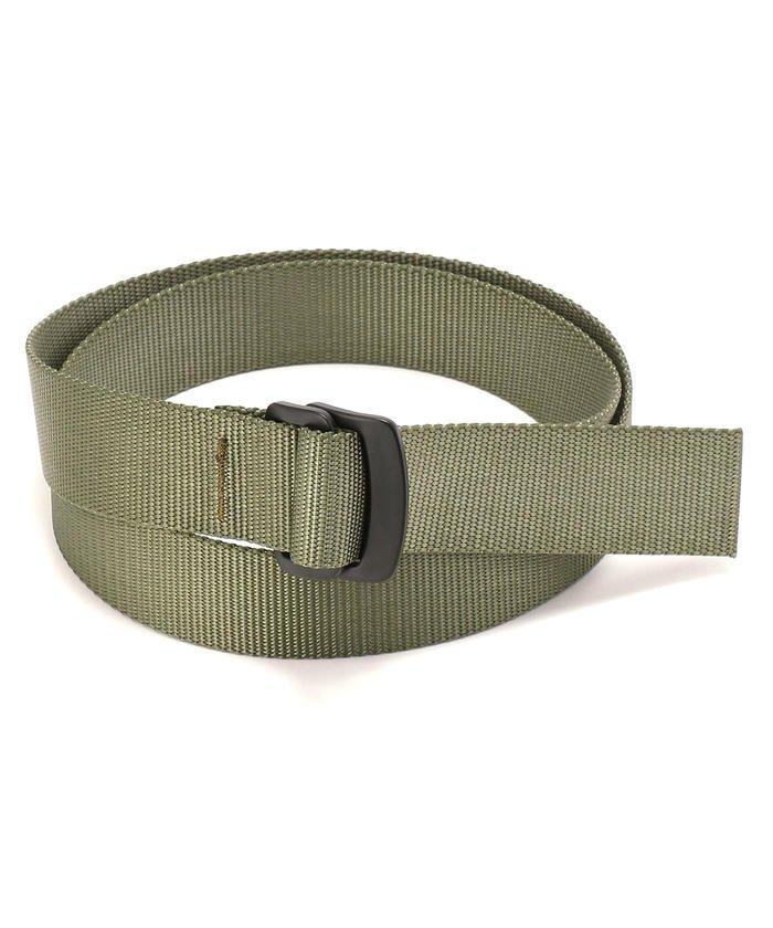 BISON/38mm Subtle Cinch Belt/バイソン デザインズ ベルト