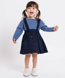 SHIPS KIDS/SHIPS KIDS:ジャンパースカート(80~90cm)/501939837
