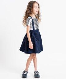 SHIPS KIDS/SHIPS KIDS:ジャンパースカート(100~130cm)/501939839