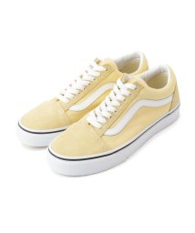 Khaju/VANS:OLD SKOOL グリーン/イエロー/501940343
