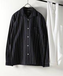 JOURNAL STANDARD relume Men's/ブリティッシュ ストライプシャツ/501940353