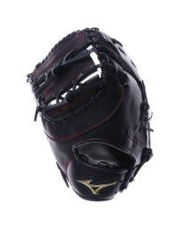 MIZUNO/ミズノ MIZUNO 軟式野球 ファースト用ミット 軟式用 セレクトナイン[一塁手用:TK型] 1AJFR20800/501940495