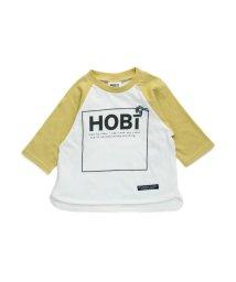 BREEZE/ホビーラグラン7分袖Tシャツ/501588955