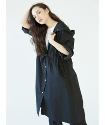 MIELIINVARIANT/Military Broad Coat/501893204