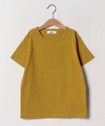 koe kids/オーガニック超長綿Tシャツ/501936154