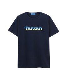 MAC HOUSE(men)/TARZAN ドライ プリントTシャツ 391142MH/501941537