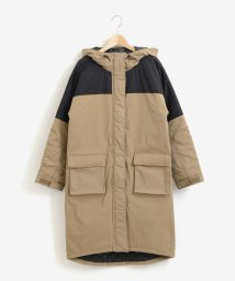 amelier MAJESTIC LEGON OUTLET/配色マウンテンコート/501942905