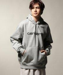 JOURNAL STANDARD relume Men's/CARHARTT / カーハート  HOODED CARHARTT SWEATSHIRT/501943219