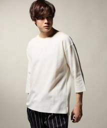 JOURNAL STANDARD relume Men's/TC ワッフル 7S TEE/501943221