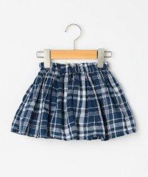 SHIPS KIDS/SHIPS KIDS:<インナーショーツ付き>ギャザー ベビー スカート(80~90cm)/501943310