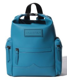 HUNTER/【国内正規品】ORG M TOPCLIP BACKPACK RUB LTH/501177343