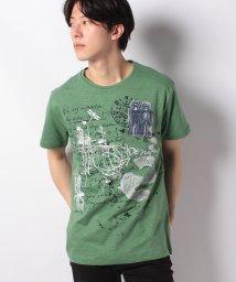 Desigual/Tシャツショート袖/501509659