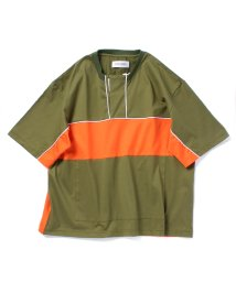 DISCOVERED/Anorak cutsewn/501525031