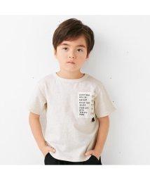 BREEZE / JUNK STORE/ポケットロゴTシャツ/501588983