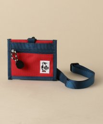 green label relaxing (Kids)/CHUMS(チャムス) ID CARD HOLDER/501620524