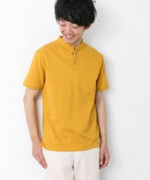 URBAN RESEARCH OUTLET/【DOORS】鹿の子StandPolo/501890208