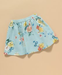 ROPE' PICNIC KIDS/【ROPE' PICNIC KIDS】花柄スカート/501904206