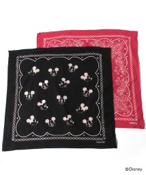 LEVI'S MEN/MICKEY MOUSE BANDANA/501933672