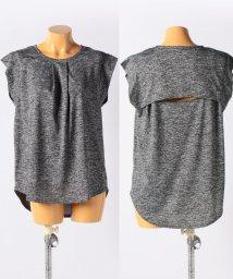 JILL STUART SWIM/【JILLSTUART】背中開きTシャツ/501934359
