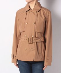 HUNTER/WOMENS REFINED TRENCH JACKET/501936841