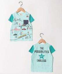 Green Parks(Kids)/乗り物Tシャツ/501939536
